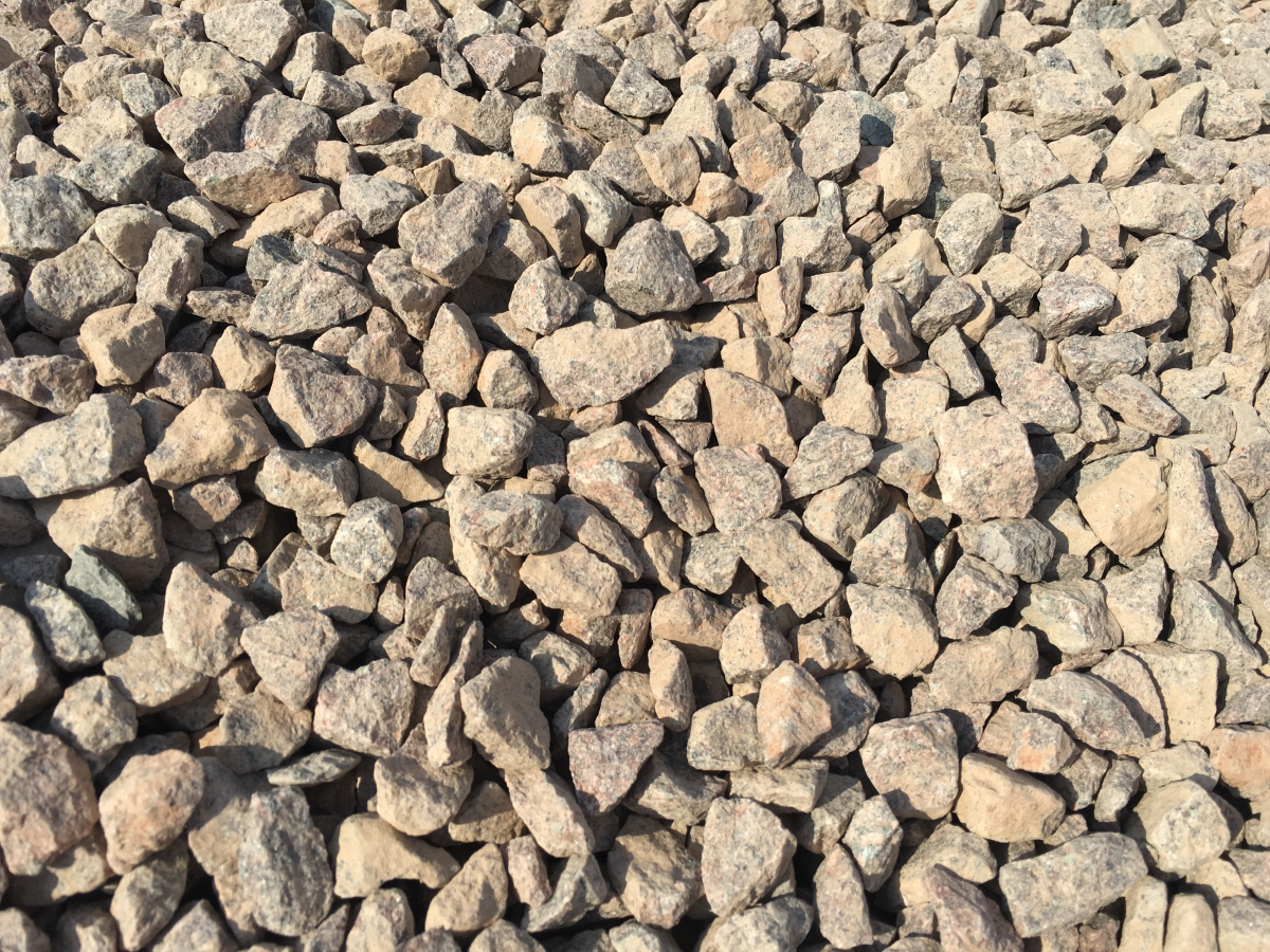 20mm Decorative Granite